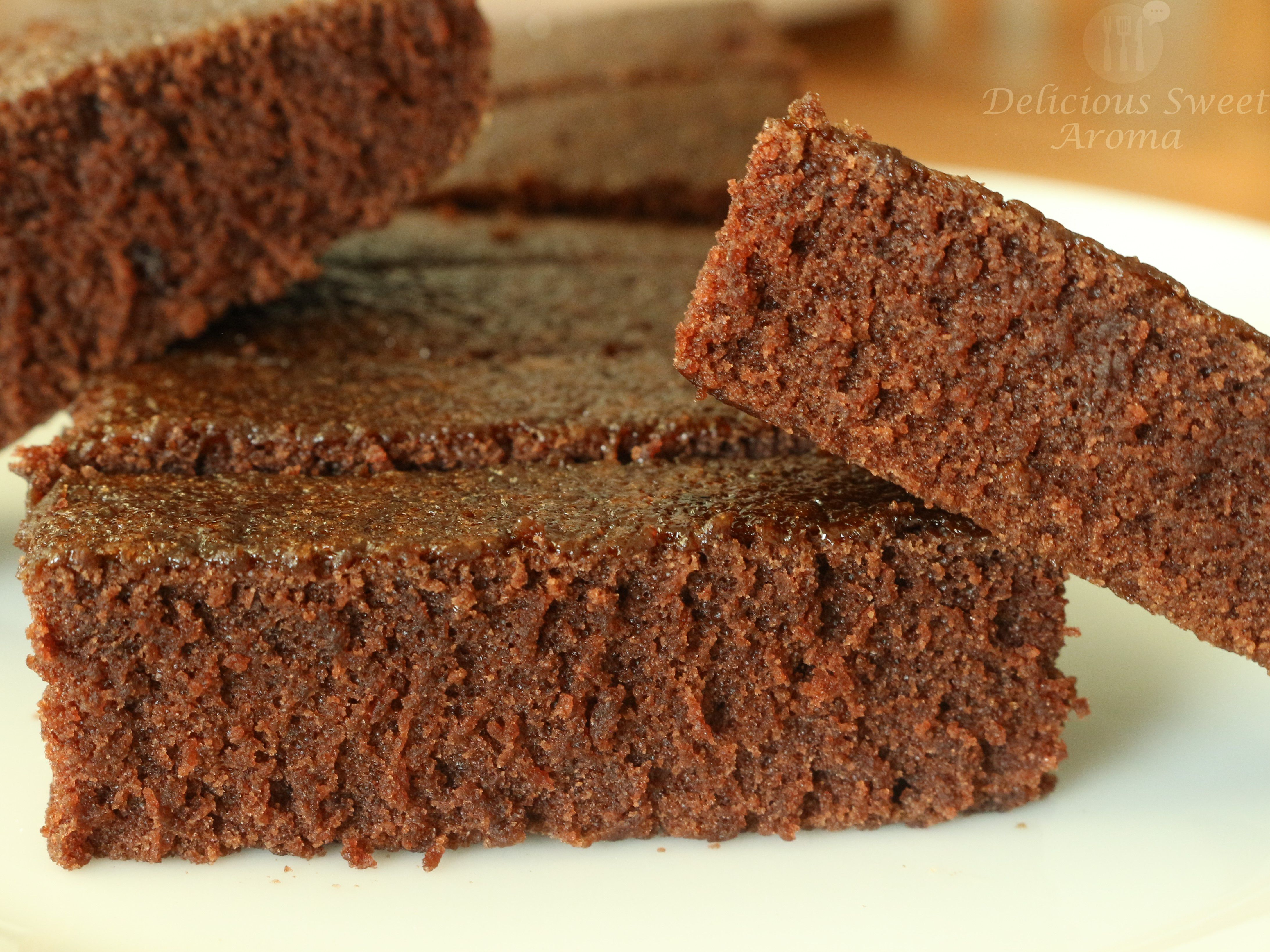Cocoa Cake | Easy | Vegan Cake Recipe