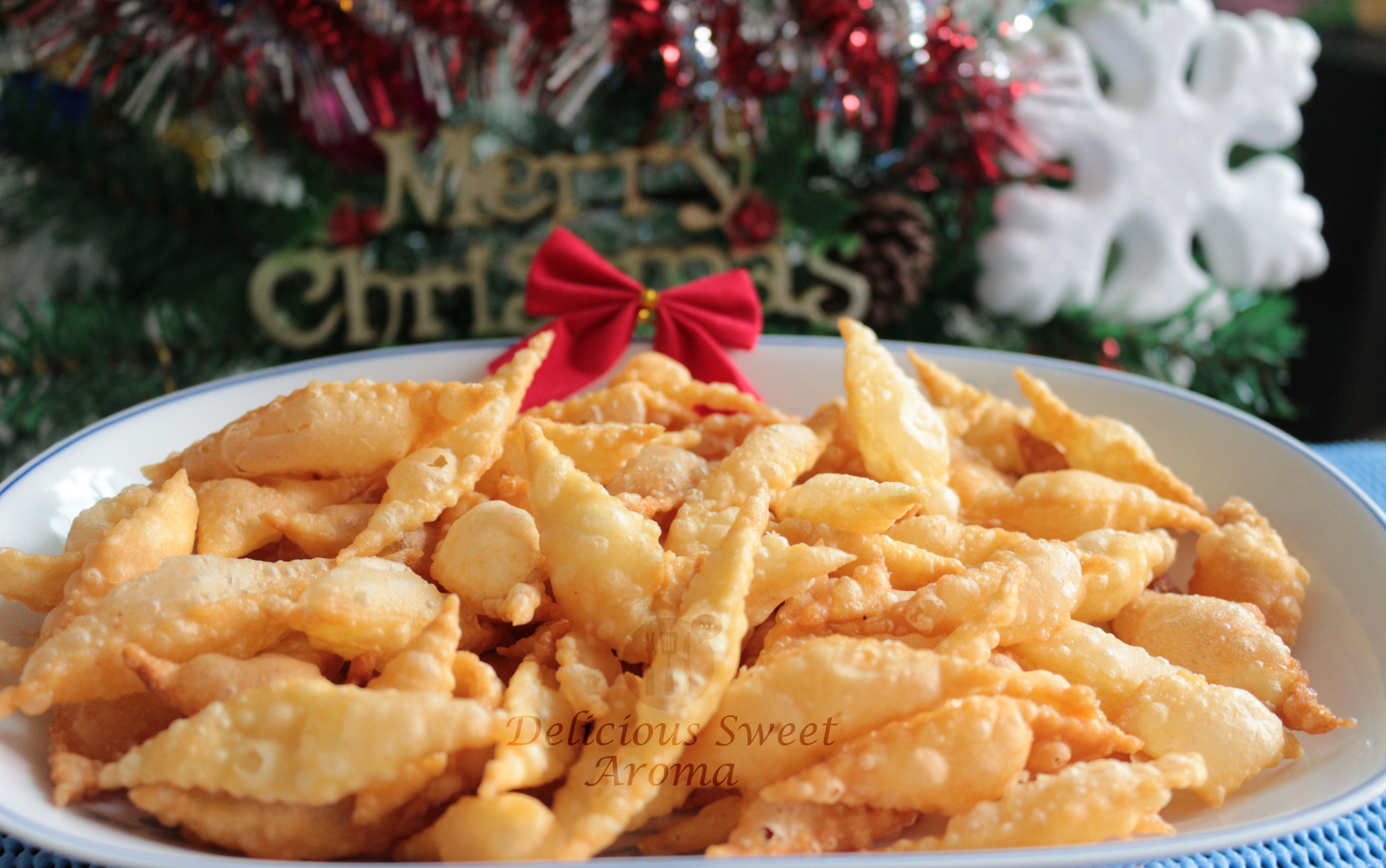 Mangaloran Snack | Christmas| Delicious Sweet Aroma