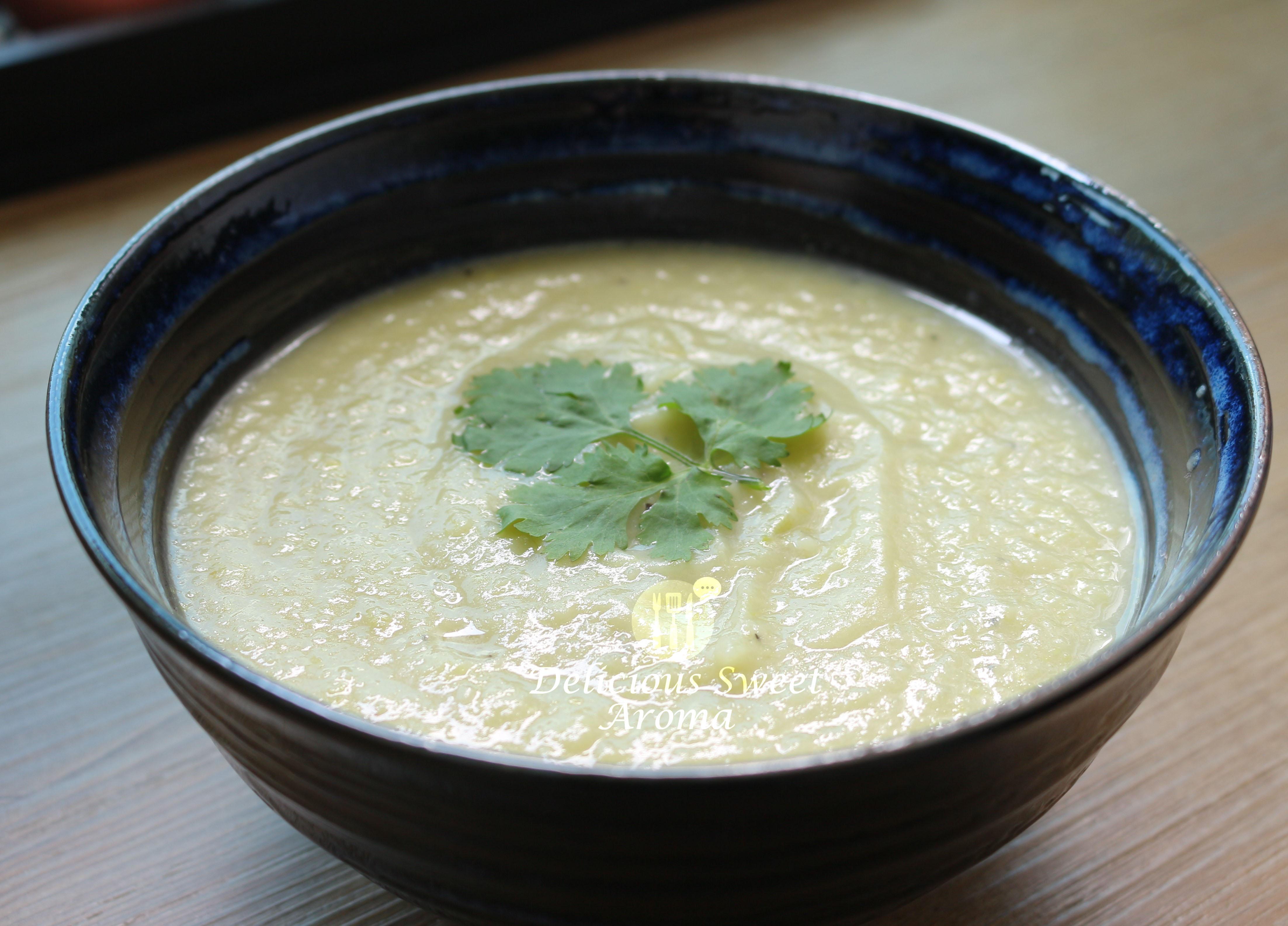 Celery Recipe | Soups | Easy Appetizer